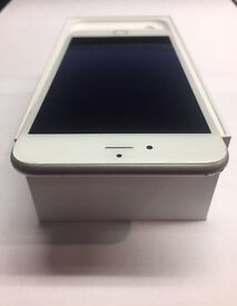 Apple iPhone 6 Plus - Silver - EXCELLENT CONDITION