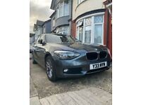 BMW, 1 SERIES, Hatchback, 2014, Manual, 1598 (cc), 5 doors