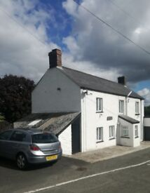 3 bedroom detached cottage to let Landrake village, nr Saltash