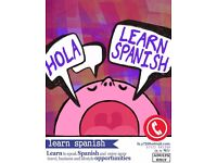 Spanish Tuition. Easy and fun lessons for any level.