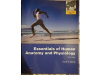 Essentials of Human Anatomy and Physiology 10th Edition by Marieb E N (PAPERBACK) + CDROM