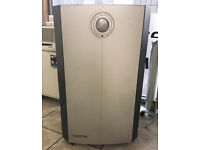 Portable cooling air conditioning unit (current Amcor model £769)