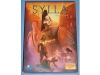 'Sylla' Board Game