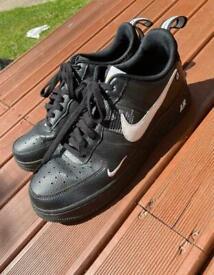 Nike Air Force 1 '07 LV8 Utility (UK9)