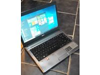 Cheap laptop * microsoft office * hdmi * good clean laptop * 6 months warranty *