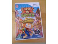 Nintendo Wii - Samba De Amigo *Excellent Condition*
