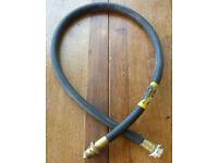 Gas Cooker Flex Pipe