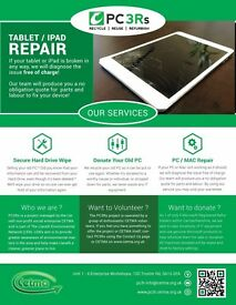 Having IT problems? We can help?