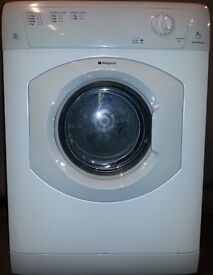Hotpoint Tumble Dryer TVM570/PCC59594, 3 months warranty, delivery available in Devon/Cornwall