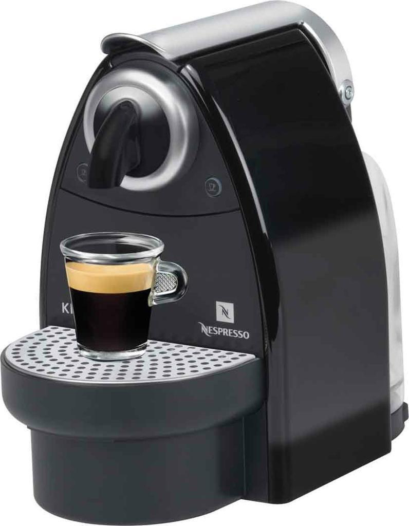 Nespresso Krups Coffee Machine XN 2120
