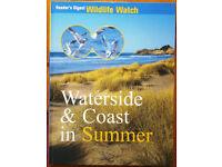 """Readers Digest """"Wildlife Watch"""" Waterside & Coast in Summer"""