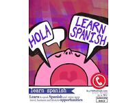 Spanish Tuition. Easy and fun lessons for any level