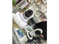 Mini CCTV camera for only £35.99