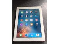 Apple Ipad 2, 16GB, 2nd Gen, White, Little Used, As New