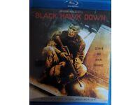 Black hawk down bluray
