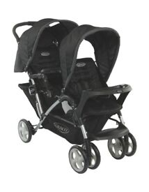 Push Chair for twins