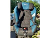 Axkid Minikid ERF car seat