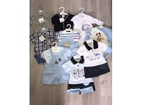 JOBLOT brand new baby clothes