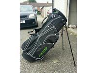 Dunlop golf stand bag