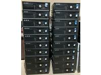 Dell Optiplex Joblot - Export / Bulk / Wholesale - Windows Desktop PC