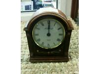 Mantel Clock History Craft Cirencester England Works