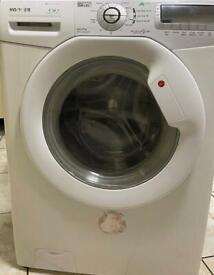 Hoover candy washing machine