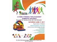 FREE FAMILY FUN & FRIENDLY WALK & GAMES