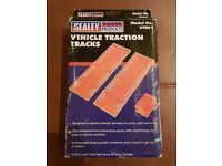 BRAND NEW Vehicle Traction Tracks - Sealey VTR01