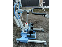 Oxford ascend 170KG electric Stand aid disabled patient hoist