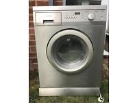 Smeg washing machine and dryer