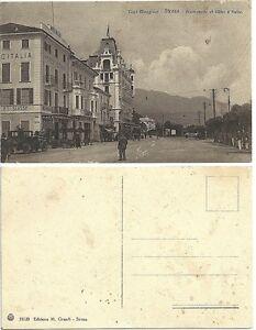 Stresa-Verbania-Lago-Maggiore-Promenade-et-Hotel-dItalie-Animata-con-Auto