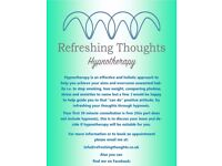 Refreshing Thoughts Hypnotherapy