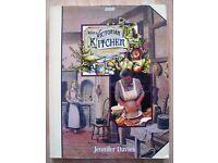 The Victorian Kitchen Book