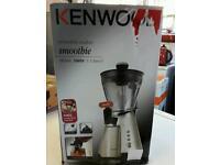 Kenwood SB266 smoother maker