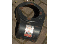 Tecumseh lav153 lav 153 engine cowl cowling blower housing