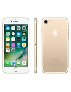 iPhone 7 32GB Gold UNLOCKED ( including Freedom / Chatr ) MINT 9/10 condition $320 FIRM