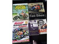 Fast Bikes books