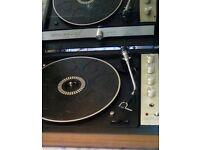 Original Amstrad rp10record player