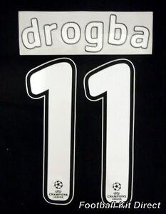 Chelsea-Drogba-2007-08-Uefa-Champions-League-Final-Football-Shirt-Name-Set