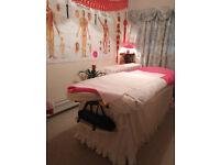 Chinese Massage & TUINA Professional Therapy