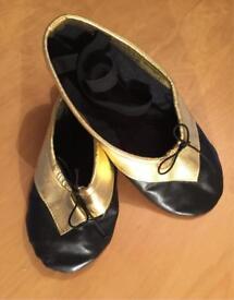 Ballet shoes size 37.5