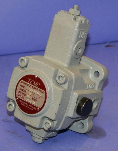 Old Stock Tsan Chang TCVP-F26-A2 Variable Vane Pump