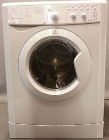 Indesit Washing Machine IWC6105/FS18607, 3 month warranty, delivery available in Devon/Cornwall