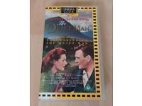 The Quiet Man (1952) VHS