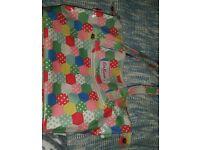 Cath Kidston patchwork handbag