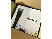 Ps5 Disc New and Sealed**£625**READY TO GO NOW £625