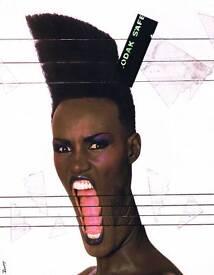 Female singer for new 80s pop/soul band