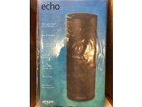 Amazon Echo black new USA version