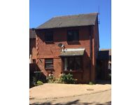 One bed house Wigmore, Luton
