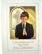 Boys Holy Communion Gifts